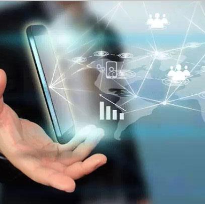 移动互联时代:移动互联网的入口